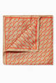 thumbnail of Patterned Silk Pocket Square #0