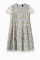 thumbnail of Sweet Petal Embroidered Dress #0
