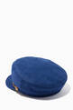 thumbnail of Chenille Beret Hat #1
