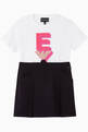 thumbnail of EA Macro Sequin Jersey T-Shirt       #1