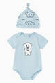 thumbnail of Manga Bear Cotton Gift Set    #0