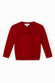 thumbnail of EA Wool-Blend Sweater     #0