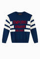 thumbnail of EA Milano Wool Blend Sweater   #0