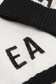 thumbnail of EA Sequin Beanie Hat & Scarf Set     #2