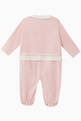 thumbnail of Manga Bear Velour Babygrow     #1