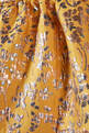 thumbnail of Metallic Jacquard Gathered Skirt    #3