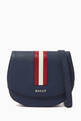 thumbnail of Supra Leather Cross-Body Bag    #0
