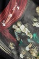 thumbnail of Caravaggio Painting Cotton T-Shirt     #3
