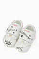 thumbnail of Power Pastel Sneakers in Nappa Leather    #4