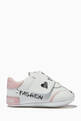 thumbnail of Power Pastel Sneakers in Nappa Leather    #2