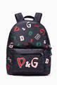 thumbnail of D&G Backpack in Nylon #0