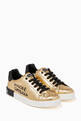 thumbnail of Portofino Grafitti Sneakers in Leather   #0