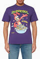thumbnail of Cereal Box Cotton T-Shirt   #0