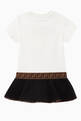 thumbnail of Logo FF Band Cotton T-Shirt Dress             #1