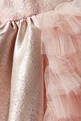 thumbnail of Ombré Tulle Ruffled Dress  #4