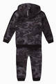 thumbnail of Minicats T7 AOP Jogger, Set of Two #2