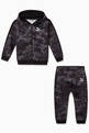 thumbnail of Minicats T7 AOP Jogger, Set of Two #4