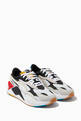 thumbnail of RS-X3 WH Sneakers in Textile     #0