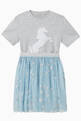 thumbnail of Silver Stars Tulle Skirt   #1
