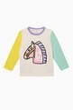thumbnail of Horse Cotton T-Shirt   #0