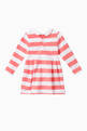 thumbnail of Rugby Stripe Cotton Terry Dress    #2