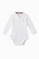 thumbnail of Organic Cotton Polo Bodysuit Giftbox   #0