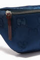 thumbnail of Off The Grid Belt Bag in Nylon   #3