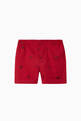 thumbnail of Symbols Cotton Shorts   #0