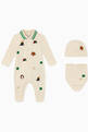 thumbnail of Embroidered Pyjama Gift Set    #0
