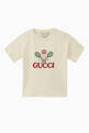 thumbnail of Gucci Tennis Cotton T-Shirt  #0