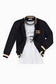 thumbnail of DG Patch Varsity Jacket     #1
