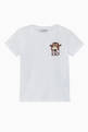 thumbnail of Animal Cotton Jersey T-Shirt   #0