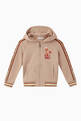 thumbnail of Country Zip-Up Hooded Sweatshirt   #0