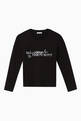 thumbnail of Graphic Long Sleeved T-Shirt   #0