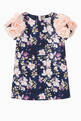 thumbnail of Floral Print Dress #0