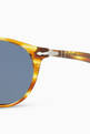thumbnail of PO3152S Sunglasses in Acetate   #2