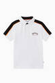 thumbnail of Logo Cotton Piqué Polo     #0