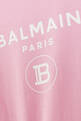 thumbnail of Balmain Jersey T-Shirt   #3