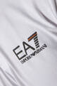thumbnail of EA7 Cotton-Blend Polo Shirt        #4