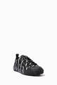 thumbnail of Valentino Garavani VLTN TIMES Sneakers in Canvas   #2