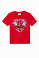 thumbnail of Elephant Organic Cotton T-Shirt     #0