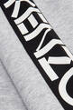 thumbnail of Logo Jersey Fleece Sweatpants   #3