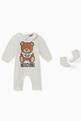 thumbnail of Three-Piece Bear Gift Set        #1