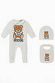 thumbnail of Three-Piece Bear Gift Set        #0