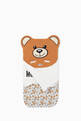 thumbnail of Bear Sleeping Bag   #1