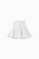 thumbnail of Frill Cotton Skirt   #1