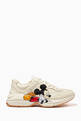thumbnail of x Disney Rhyton Sneakers in Leather   #0