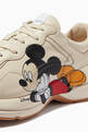 thumbnail of x Disney Rhyton Sneakers in Leather   #5
