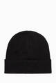 thumbnail of Logo Beanie in Cotton-Cashmere    #1
