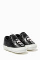 thumbnail of K/Iconik Shoes in Faux Leather   #0